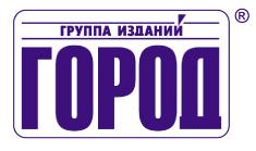 логотип город